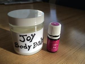 Joy Body Balm